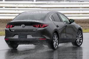 Consumer Reports: Mazda is more reliable than Toyota and Lexus