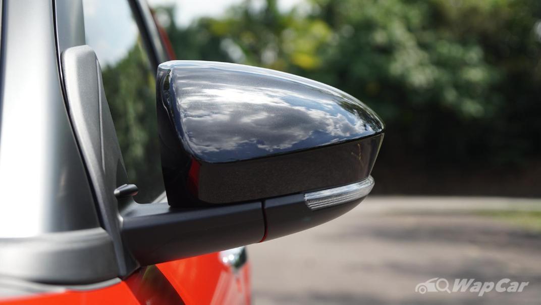 2021 Perodua Ativa 1.0L Turbo AV Special Metallic Exterior 038