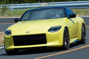 The next Nissan Z is a community-centric sports car set to revive the JDM golden age