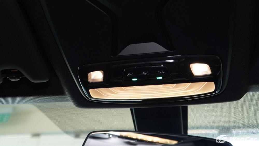 2019 BMW 3 Series 330i M Sport Interior 077