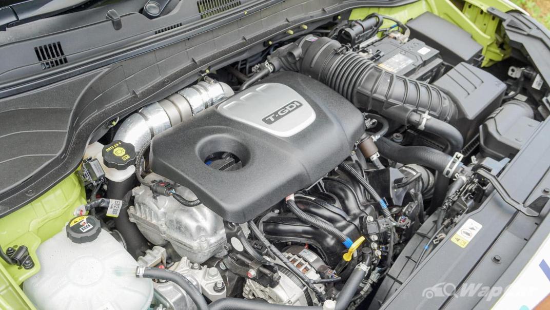 2020 Hyundai Kona 1.6 T-GDi High Others 002
