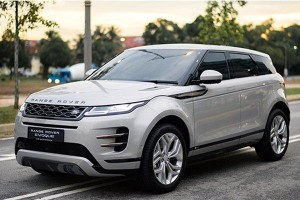 2020 Range Rover Evoque launched, starting from RM426,828 with ClearSight System