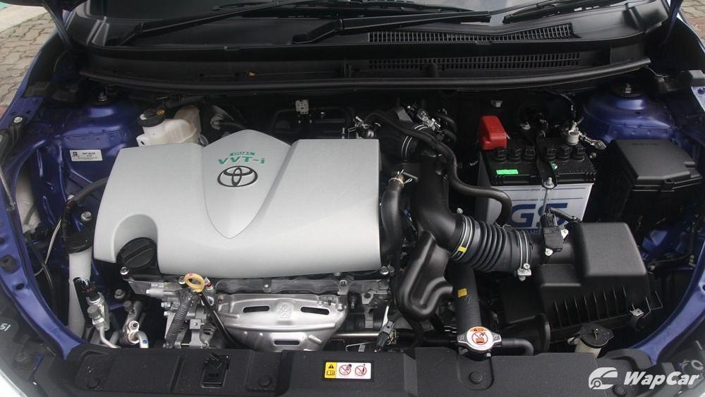 2019 Toyota Vios 1.5G Others 009