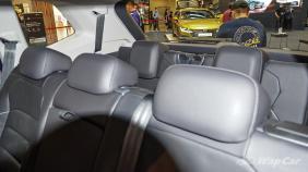2020 Volkswagen Tiguan Allspace 2.0TSI R-Line Exterior 011