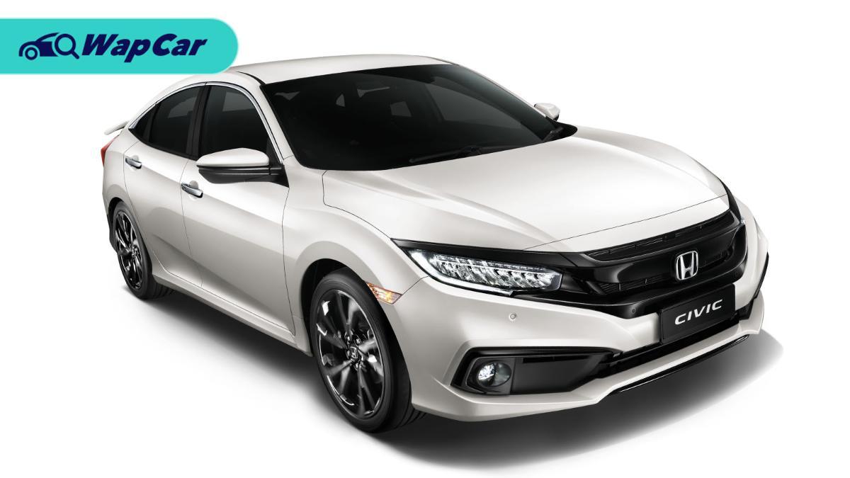 Kelebihan Harga Honda Civic Harga