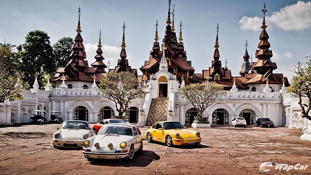 Porsche reminds us the joys of driving