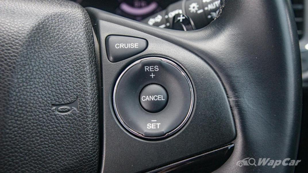 2019 Honda HR-V 1.8 RS Interior 074