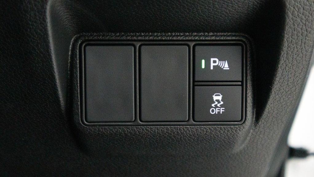 2018 Honda Civic 1.5TC Premium Interior 040