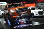 Isuzu D-Max baharu ditayangkan di Pameran Motor Antarabangsa Bangkok 2020
