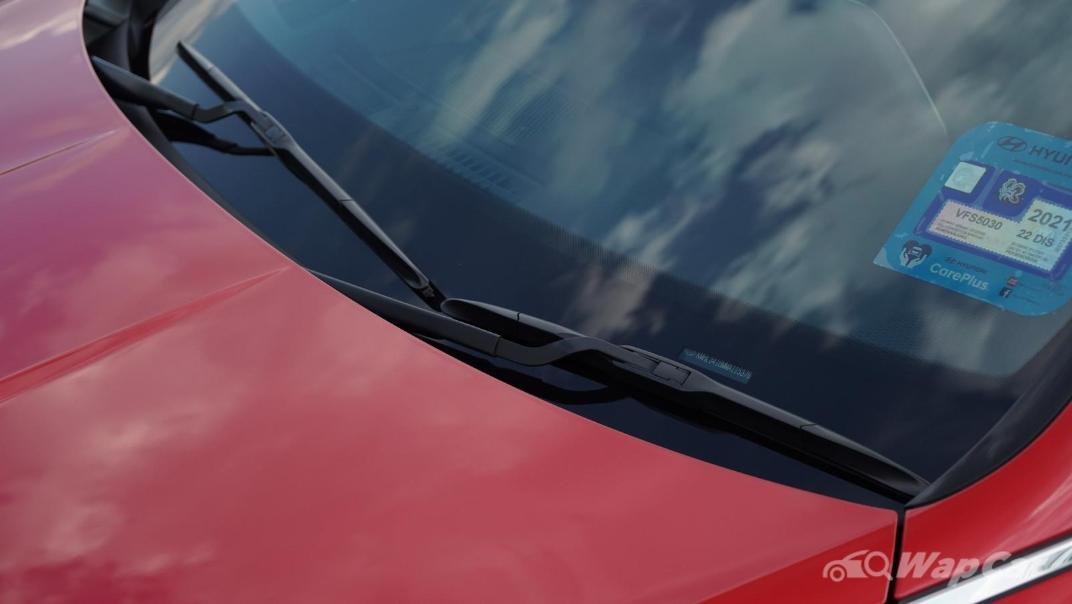 2020 Hyundai Sonata 2.5 Premium Exterior 028