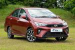 Pros and Cons: 2020 Perodua Bezza – Excellent fuel economy but why the fixed steering?