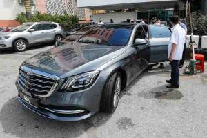 Penang Chief Minister responds to backlash over new Mercedes-Benz S-Class