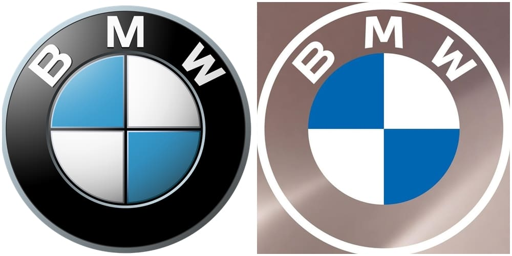 This is the new, transparent BMW logo 02
