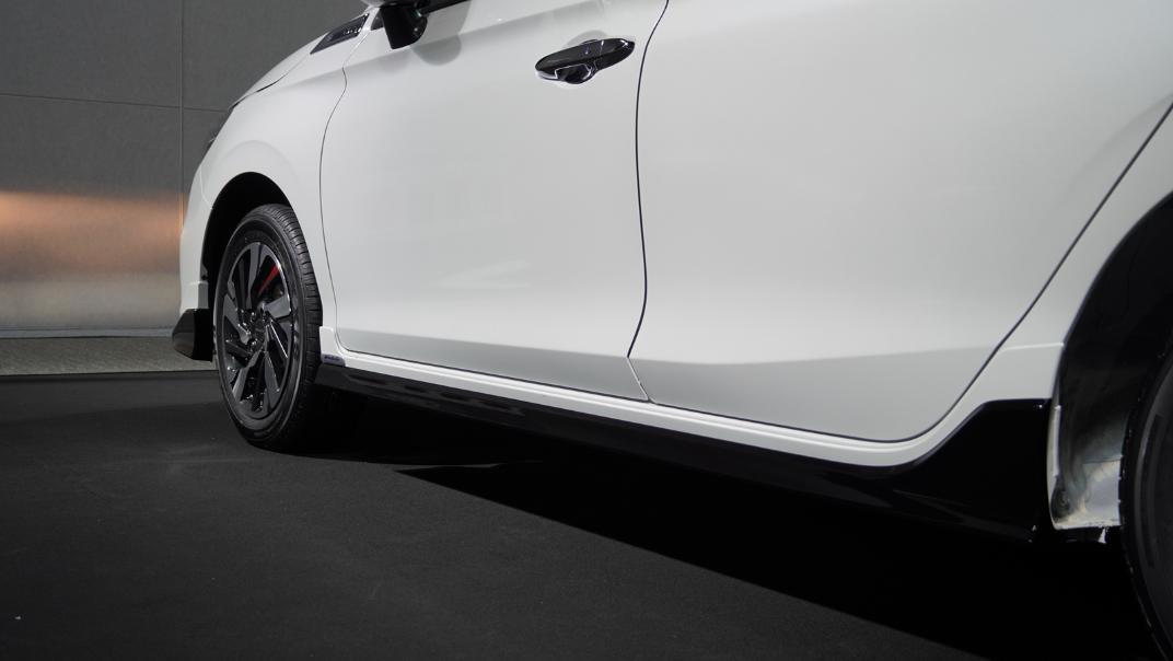 2021 Honda City Hatchback International Version Exterior 075