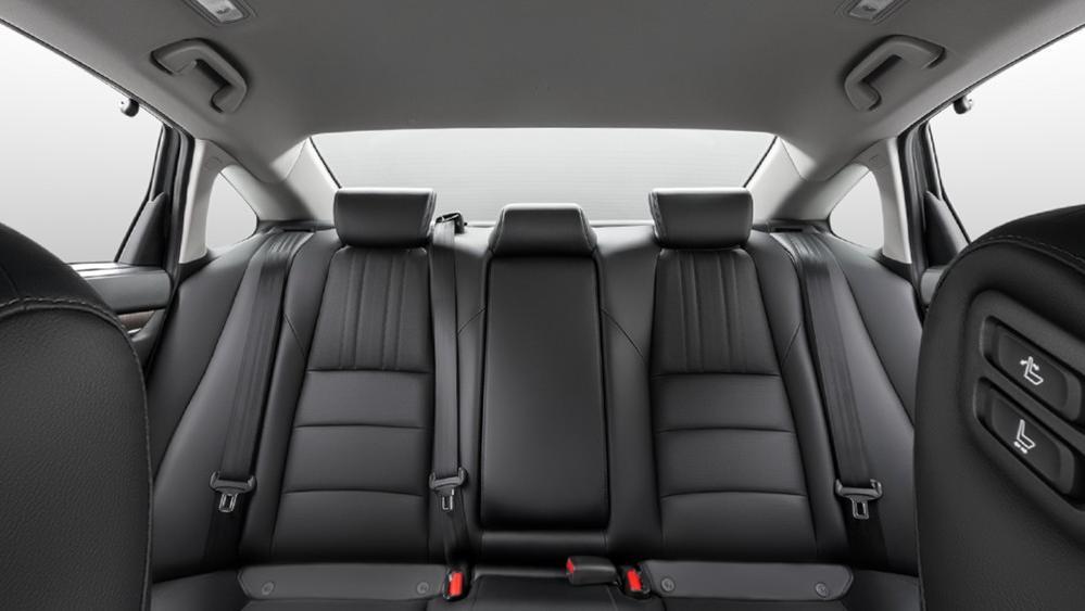 2020 Honda Accord Interior 003