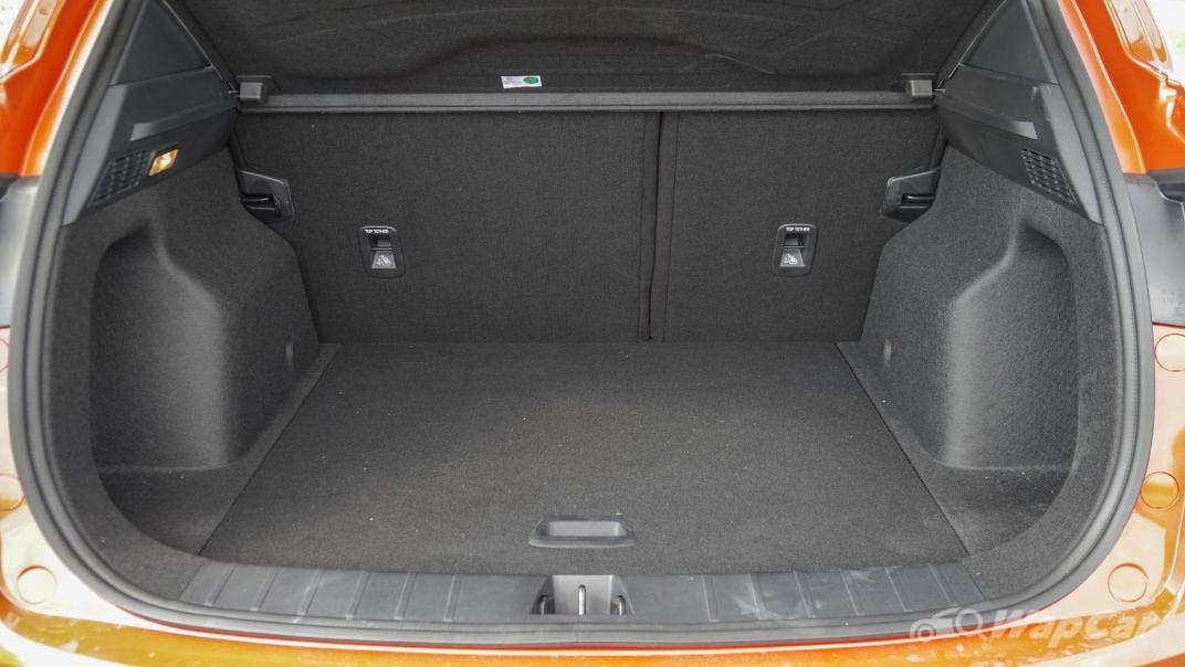 2020 Proton X50 1.5T  Flagship Interior 083