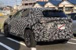 Next-gen 2022 Lexus NX spied doing development testing in Japan!