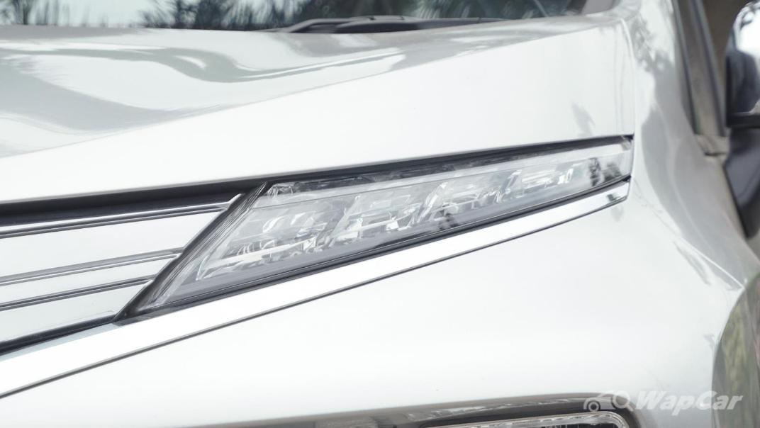 2020 Mitsubishi Xpander Upcoming Version Exterior 019