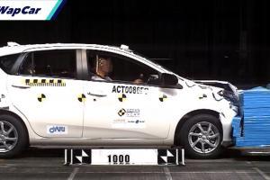 Perodua Myvi - ciri BSM diperlukan untuk kekalkan taraf keselamatan 5-bintang?