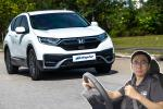 Video: 2021 Honda CR-V 1.5 AWD Review in Malaysia, You Just Can't Say No To One