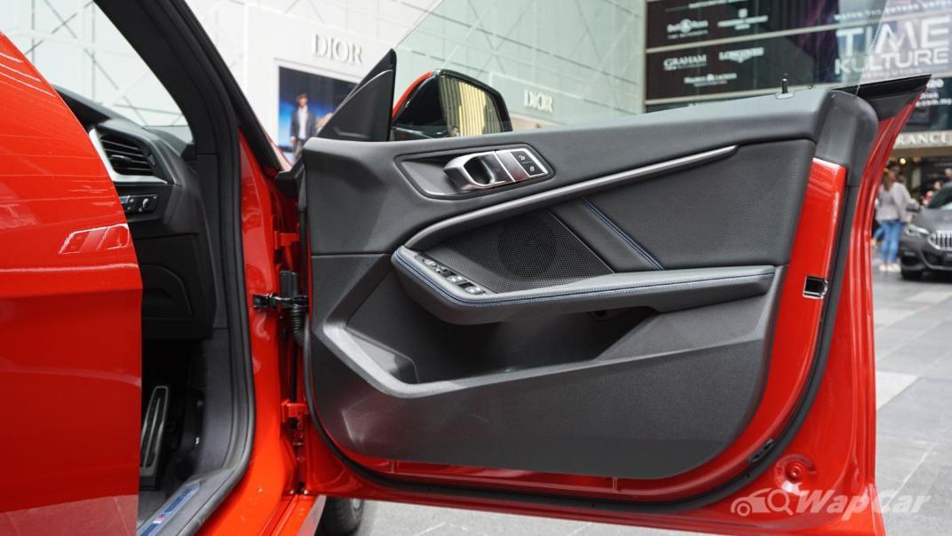 2020 BMW 2 Series 218i Gran Coupe Interior 108