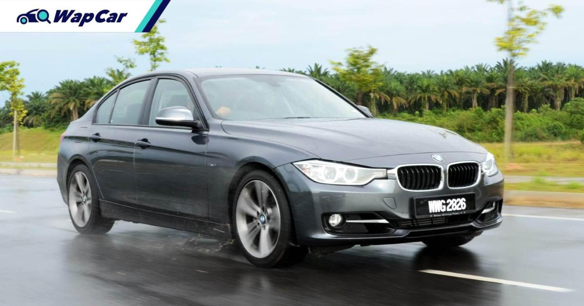 rdc txooud wm https www wapcar my news f30 bmw 3 series still the best 3 tips to buy good used ones for rm 100k 7388