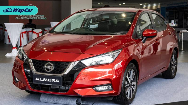 All New 2020 Nissan Almera Detailed In Malaysia 1 0l Turbo And Adas On All Variants Wapcar