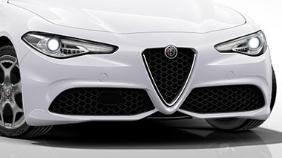 Alfa Romeo Giulia (2019) Exterior 010