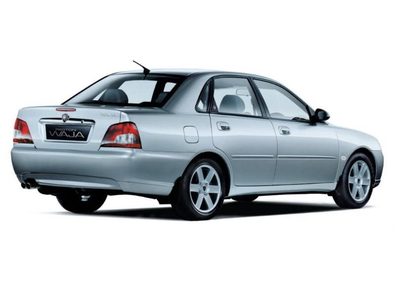 20 years later, is the Proton Waja a dream or a nightmare? 02