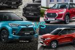 Tiada jalan mudah seperti Ativa, Raize/Rocky di Indonesia dibayangi Nissan Magnite dan Kia Sonet?