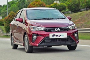 Review: 2020 Perodua Bezza 1.3 Advance, is it worth RM 49,980? Why not a Persona?