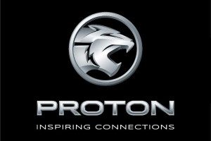 Proton launches new logo and tagline, X70 CKD first to receive new logo