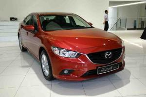 Used Mazda 6 (GJ), priced from RM 60k, better buy than a Camry or Accord?