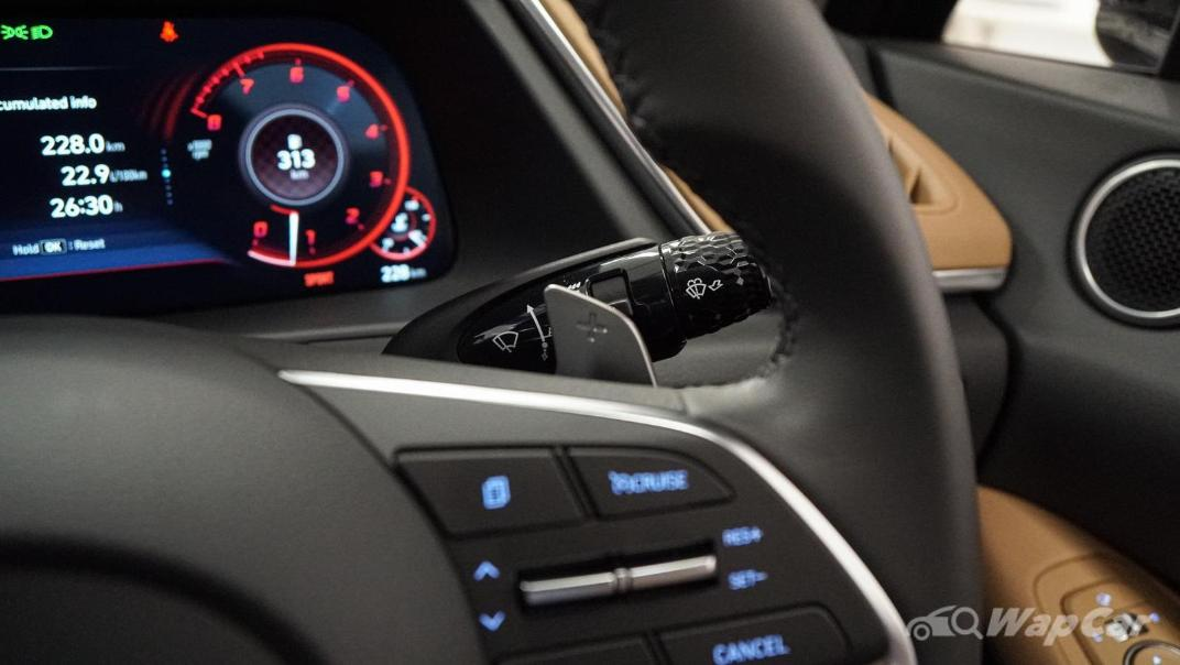 2020 Hyundai Sonata 2.5 Premium Interior 080