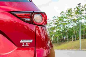 New 2019 Mazda CX-5 launched in Malaysia, priced from RM 137,379