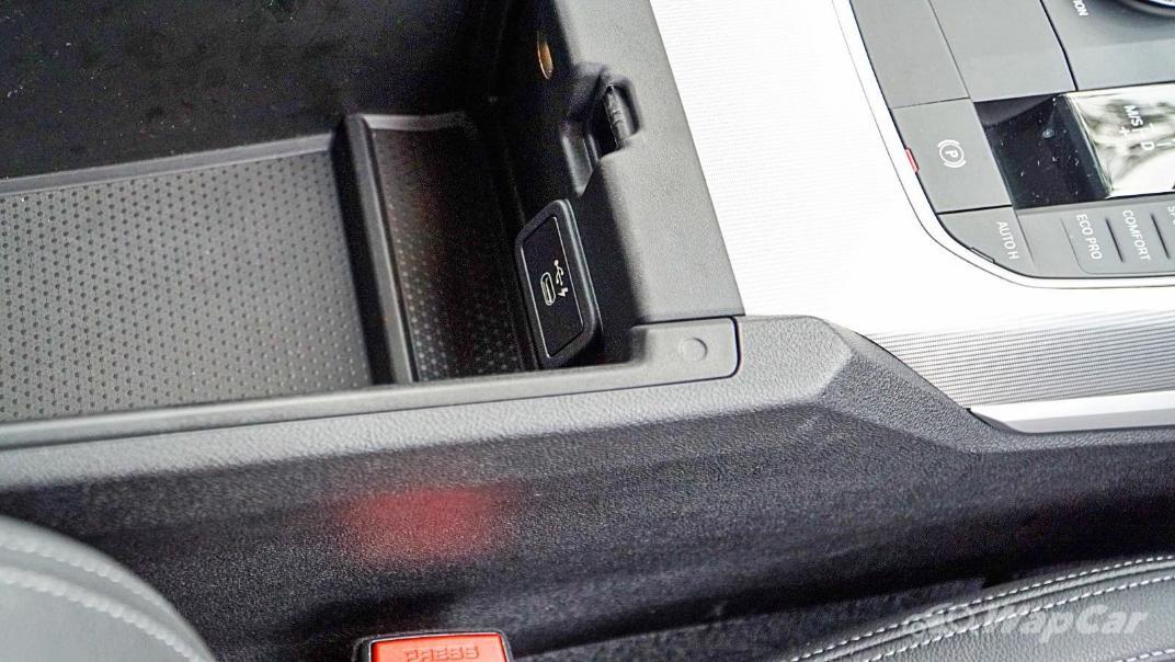 2020 BMW 3 Series 320i Sport Interior 052