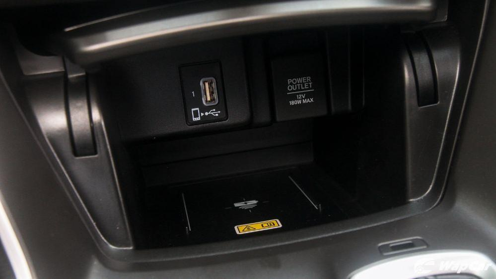 2020 Honda Accord 1.5TC Premium Interior 092