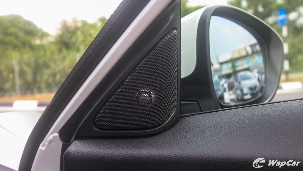 2020 Honda Accord 1.5TC Premium Interior 108