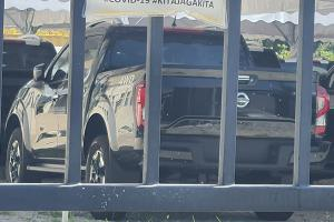 Spied: 2021 Nissan Navara NP300 (D23) facelift spotted in Malaysia