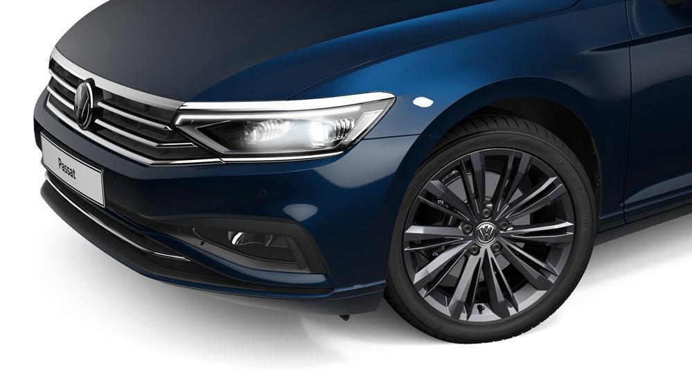 2020 Volkswagen Passat 2.0TSI Elegance Exterior 051