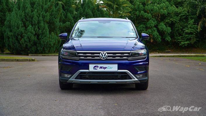 2020 Volkswagen Tiguan 1.4TSI JOIN Exterior 002