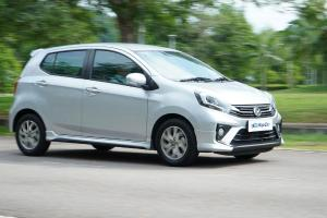 Rebiu: Perodua Axia 1.0 Advance - Patut ke beli Axia spec bangsawan?