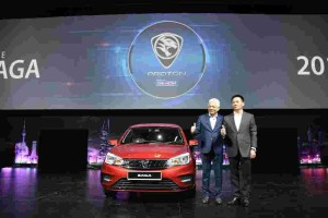 New 2019 Proton Saga: 10,000 bookings in first month of sales