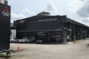 All Mitsubishi Motors Showrooms and service centres are back in business