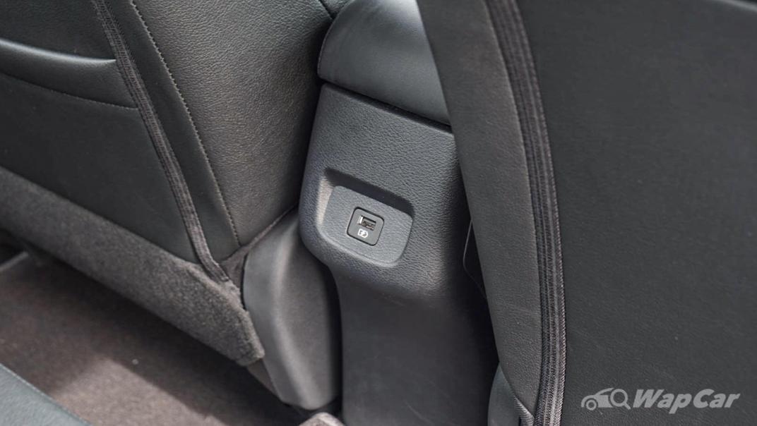 2020 Nissan Almera 1.0L VLT Interior 032