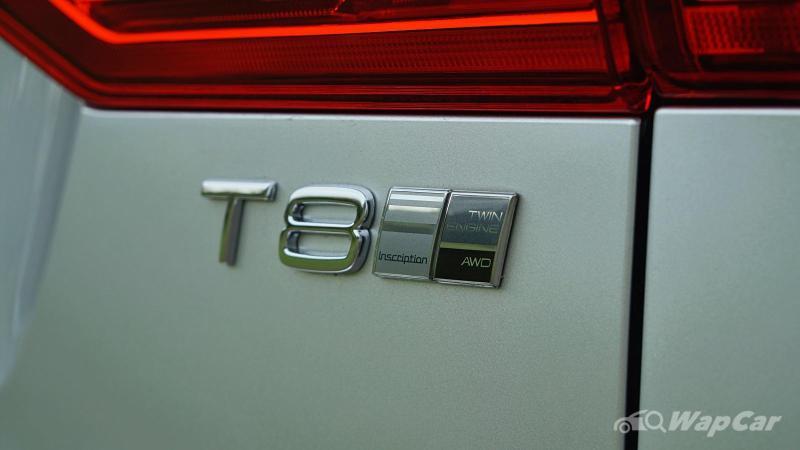 Volvo XC60 T5 vs T8 – Should you consider a hybrid? 02