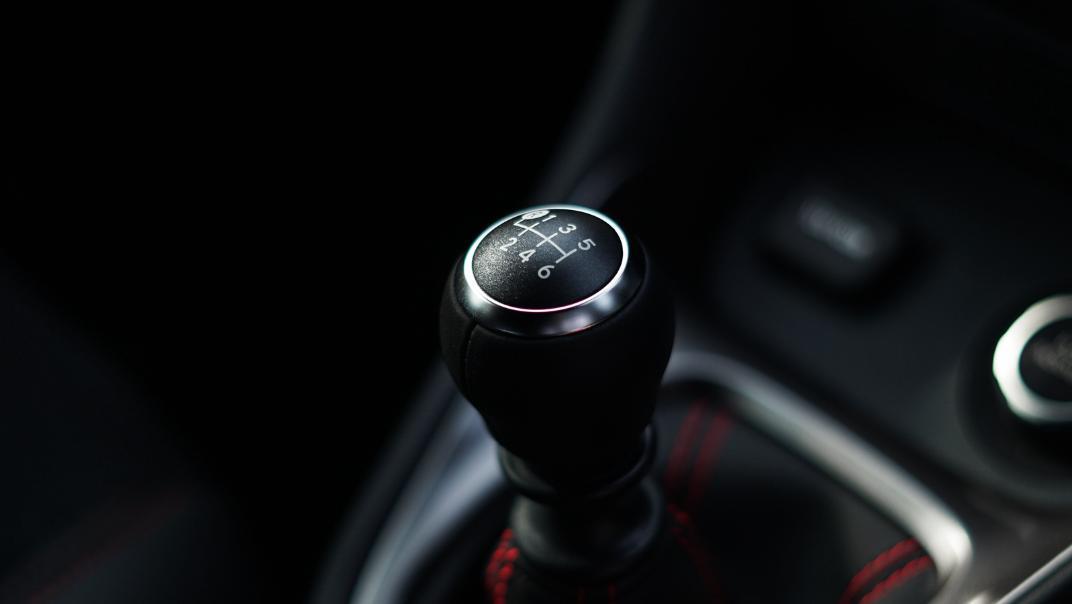 2021 Toyota GR Yaris Interior 049