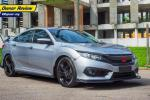Owner Review: I chose the 1.8 NA instead of the 1.5 Turbo engine - My 2017 Honda Civic FC 1.8