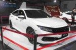 New Honda Civic previewed ahead of Malaysian launch