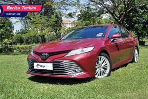 Toyota dan Lexus panggil semula 10,350 pemilik untuk masalah fuel pump!